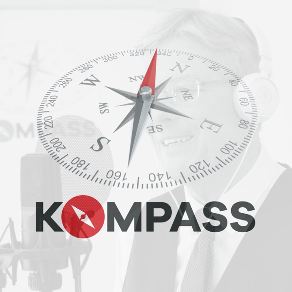 KOMPASS mit Peter Kaiser podcast show image