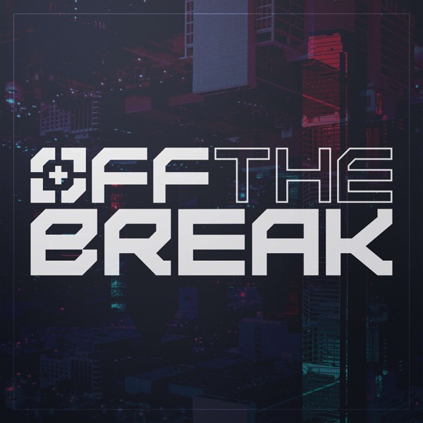 Off the Break - a Call of Duty Esports Podcast