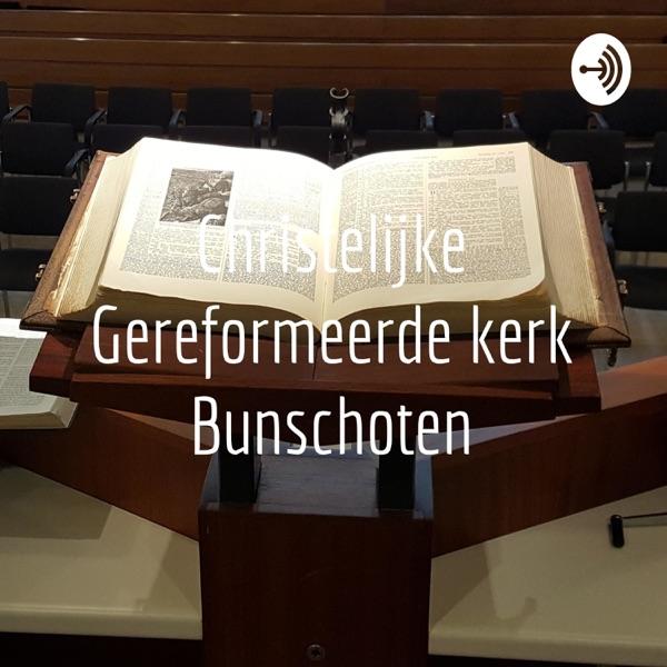 Christelijke Gereformeerde kerk Bunschoten