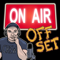 On Air Off Set podcast podcast