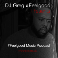 FEELGOOD MUSIC PODCAST podcast