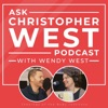Ask Christopher West artwork