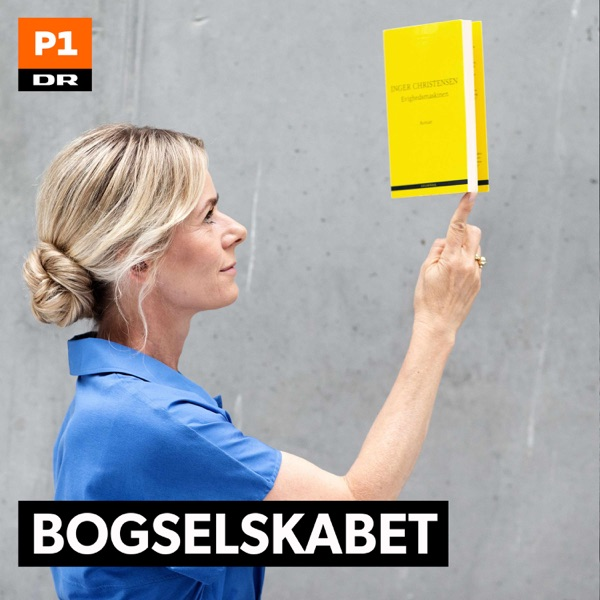 Bogselskabet - med Lone Theils - 13. apr 2020