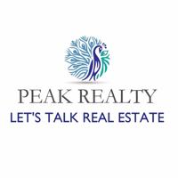 Let's Talk Real Estate - Peak Realty podcast