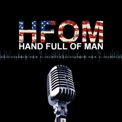 Hand Full of Man