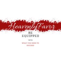 HeavenlyFavor podcast