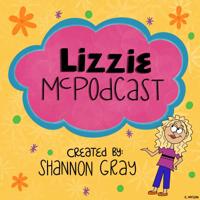 Lizzie McPodcast podcast