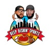 Deep Dishin' Sports Podcast artwork
