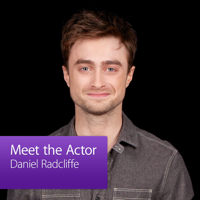Daniel Radcliffe: Meet the Actor podcast