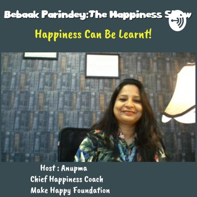 Bebaak Parindey: The Happiness Show