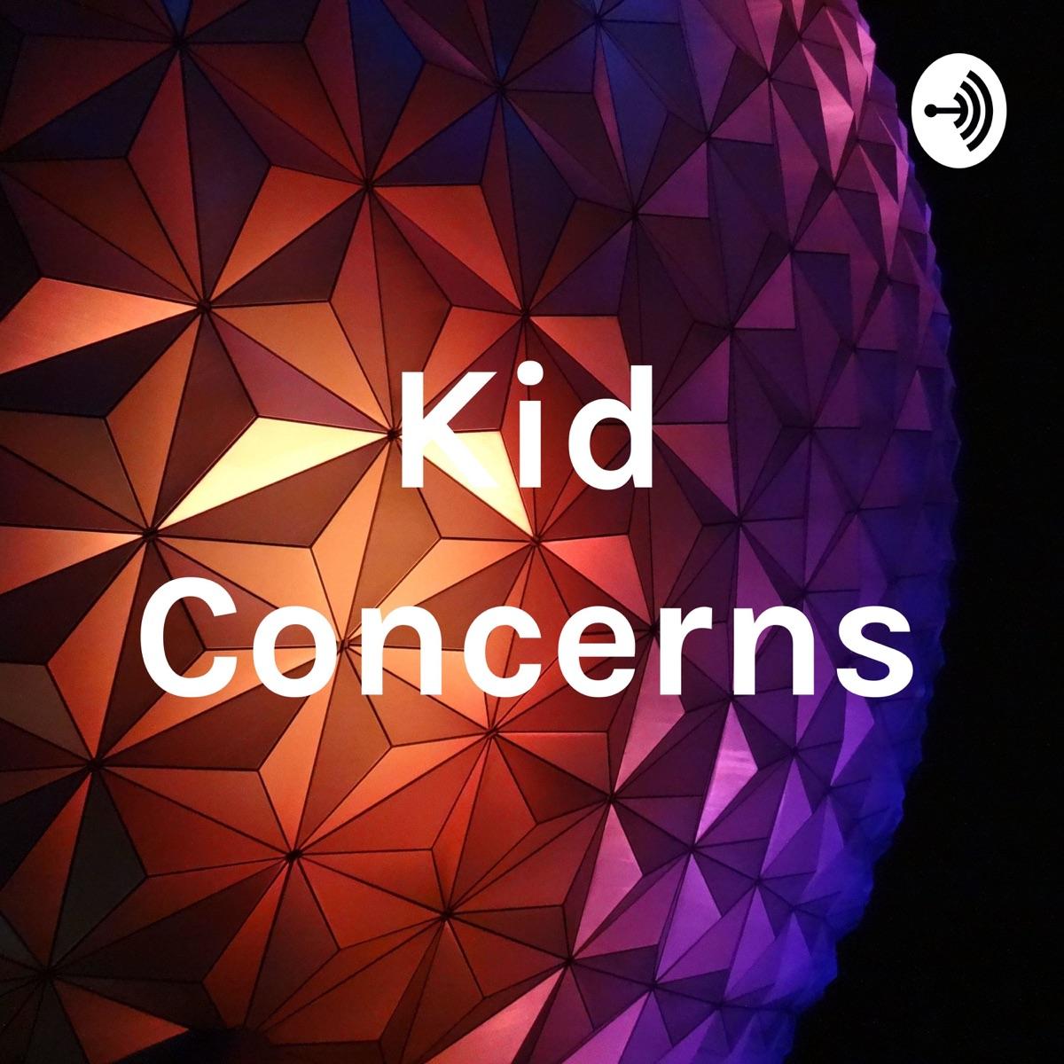 Kid Concerns