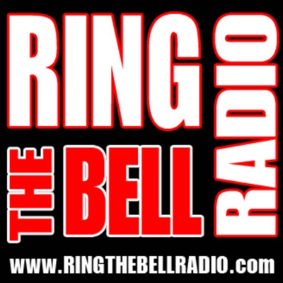 Ring The Bell Radio - A Wrestling Podcast