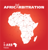 AfricArbitration podcast