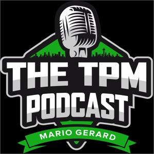 The Technical Program Management Podcast & Interviews