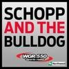 Schopp and Bulldog artwork