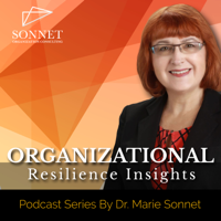 Organizational Resilience Insights podcast