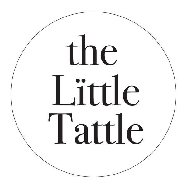 the Little Tattle/有点持续