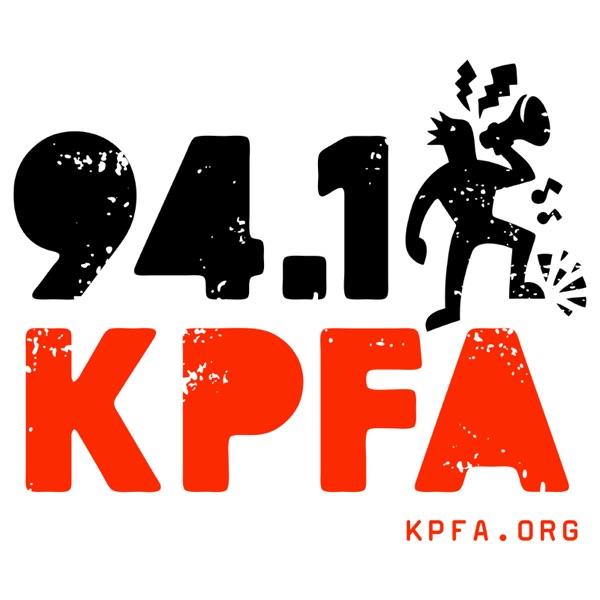 KPFA - Flashpoints