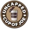 Uncapped Cup Of Joe artwork