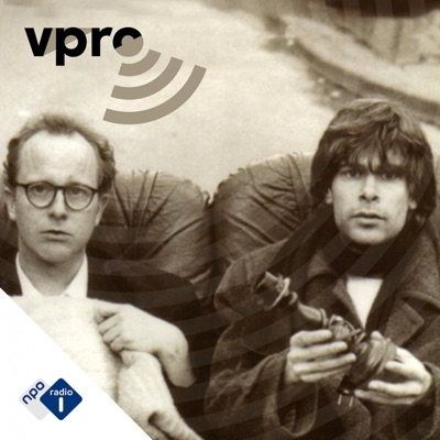 De Mannen van de Radio:NPO Radio 1 / VPRO