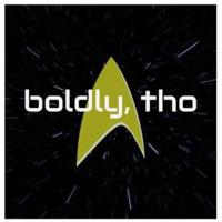 Boldly, Tho podcast