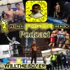 Will Power Coix Podcast- Boxing & Fitness Tips artwork