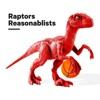 Raptors Reasonablists: A show about the Toronto Raptors artwork
