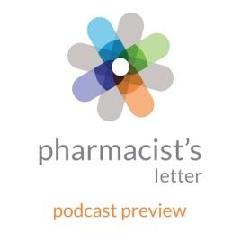 Pharmacist's Letter Podcast on Apple Podcasts