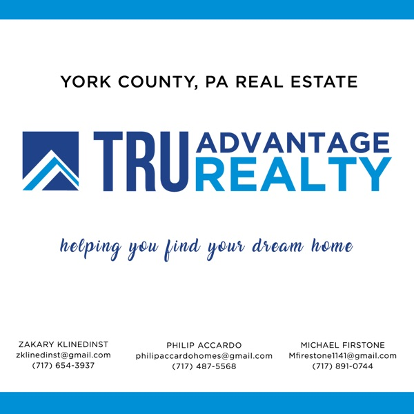 Tru Advantage Realty Podcast