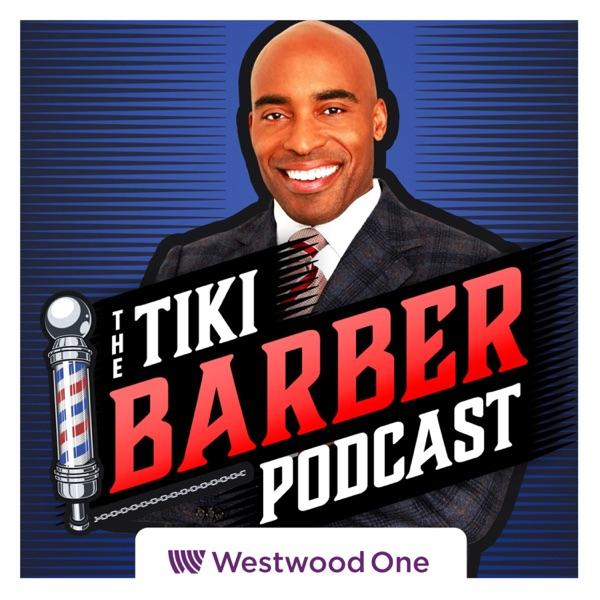 The Tiki Barber Podcast