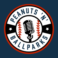 Peanuts N Ballparks podcast
