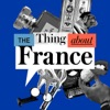 The Thing About France artwork