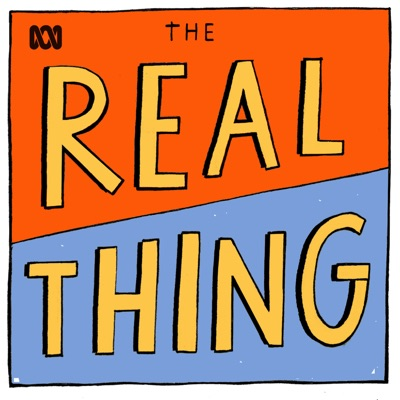 The Real Thing:ABC Radio