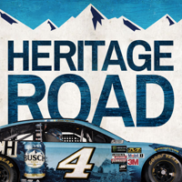 Podcast cover art for Heritage Road