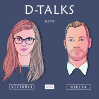 d-Talks podcast