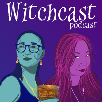 The Witchcast Podcast