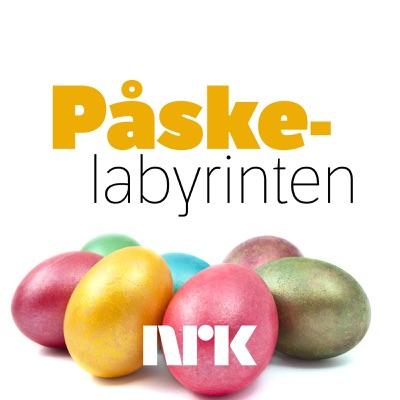 Påskelabyrinten:NRK