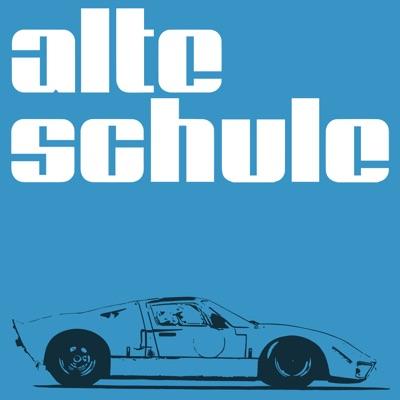 Alte Schule - Die goldene Ära des Automobils:Karsten Arndt