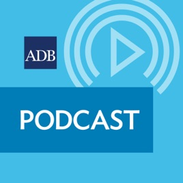 Apple Podcast内のADB Podcast