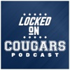 Locked On Cougars - Daily Podcast On BYU Cougars Football & Basketball artwork