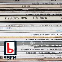 95bFM: Anniversary Albums podcast