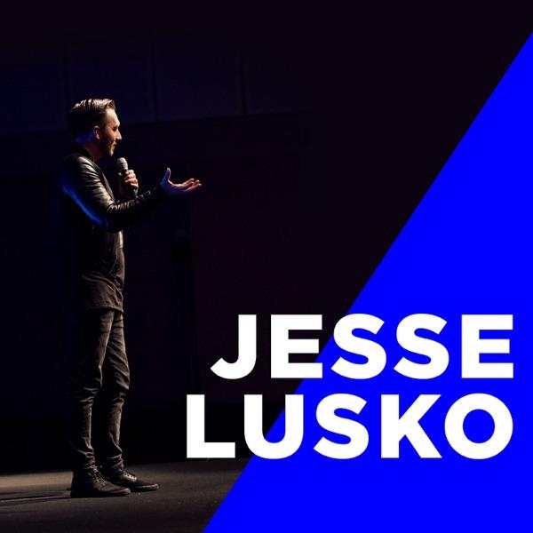 Jesse Lusko | Audio Podcast