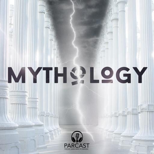Cover image of Mythology