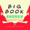 Big Book Energy artwork