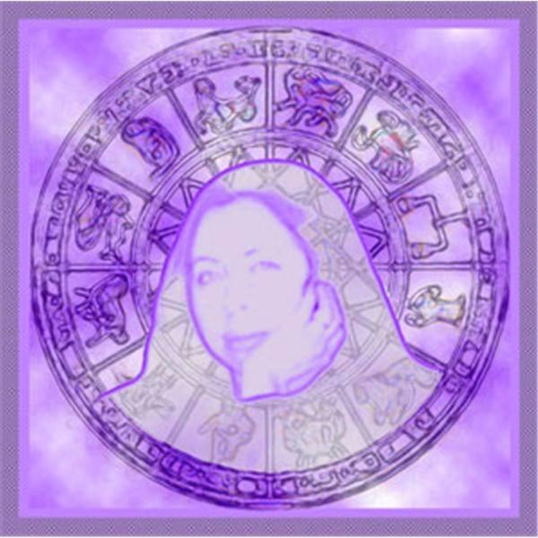 The Tarot Lady