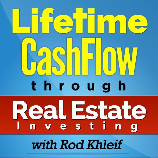 Lifetime Cash Flow Through Real Estate Investing