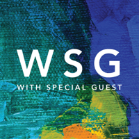 With Special Guest (WSG) podcast
