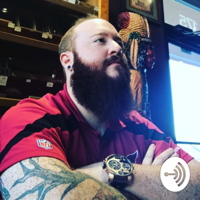 Bearded Ginger podcast