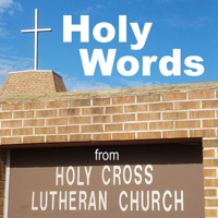 Holy Words from Holy Cross podcast