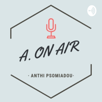 A. on Air podcast